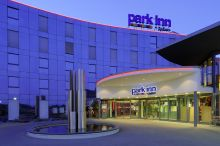 Park Inn By Radisson Zurich Airport Rümlang