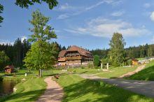 Lauble Landhaus Schramberg