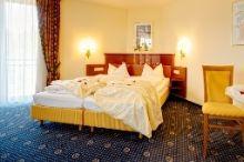 Hallnberg Landhotel Erding