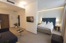 Starlight Suiten Hotel Wien Renngasse
