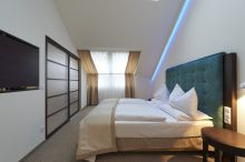 Starlight Suiten Hotel Wien Renngasse Vienna