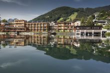 Seevilla Freiberg Zell am See