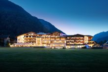 Alpine Wellnesshotel Karwendel Pertisau am Achensee