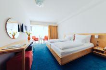 Hotel Klinglhuber Krems