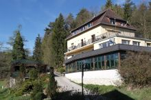 Waldfrieden Landhaus Laßnitzhöhe