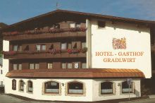 Gradlwirt Gasthof Niederndorf & Niederndorferberg