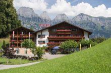 Knobelboden Sporthotel Restaurant Oberterzen