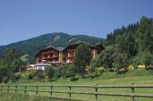 Naturhotel Alpenrose Millstatt