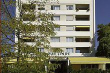 Gasthaus zur Linde Steinhausen
