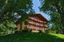 Hotel Rösslhof Ramsau am Dachstein