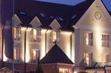 Thermenhotel Vier Jahreszeiten Lutzmannsburg