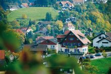 Bergfriedel Bühl