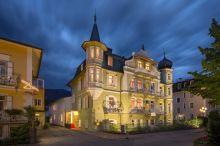 Villa Rein Bad Reichenhall
