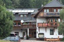 Dachsberger Hof St. Blasien