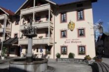 Drei Mohren Garmisch-Partenkirchen