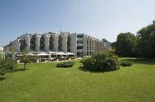 Parkhotel Brunauer Salzburg Stadt
