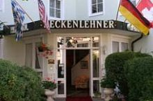 Boutique Hotel Beckenlehner Unterhaching