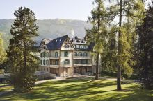 Villa Silvana by Waldhaus Flims Flims