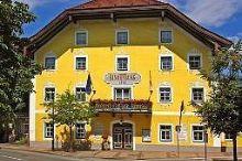 Hotel die Hindenburg Saalfelden