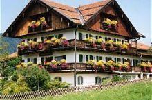 Ertle Landhaus Bad Wiessee