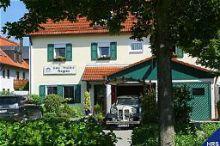 Airporthotel-Regent Hallbergmoos