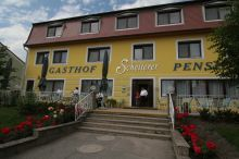 Gasthof Pension Scheiterer Enzersfeld