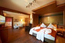 Garden-Hotel Reinhart am See Prien