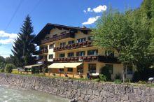 Hotel Sonnwend Fieberbrunn