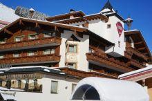 Alpenbad Hohenhaus im Zillertal Tux/Hintertux