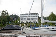 Tennis und Yachthotel Velden am Wörthersee