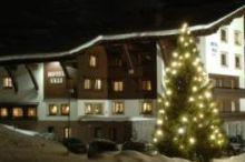 Ulli Zürs am Arlberg