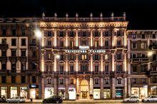 Worldhotel Cristoforo Colombo Milano