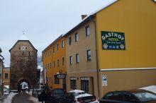 Gasthof Reiter Zum alten Turm Haslach an der Mühl