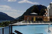 Villa Sassa Hotel & Residence Lugano