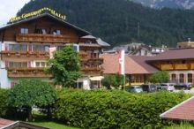 Aktivhotel Zum Gourmet Seefeld
