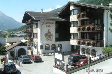 Gasthaus Hofer Fulpmes im Stubaital