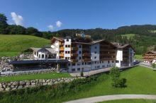 Bergkristall Wildschönau - Oberau