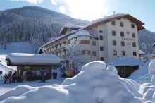 Das Landhotel & Vital TIROLERHOF Wildschönau - Oberau