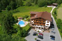 Hotel Haflingerhof Wildschönau - Oberau
