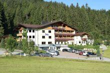 Ferienhotel Iris Wildschönau - Auffach