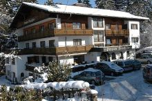 Pension Bischofer Reith im Alpbachtal