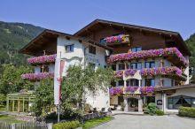 Hotel Sonnenuhr Kramsach