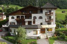 Bergland Ferienhotel Arzl im Pitztal