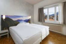 Acquarello Swiss Quality Hotel Lugano