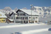 Sporthotel Mittenwald Flumserberg