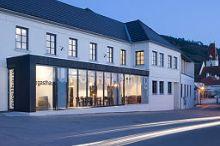 Zur Schonenburg Gasthaus Hotel Schönberg am Kamp
