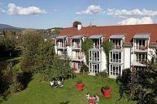 AngerResidenz Aparthotel im Park Zwiesel