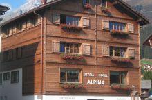 Alpina Breil/Brigels