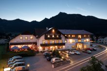 Hotel Goldene Rose Lechaschau