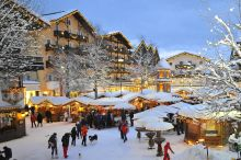 Krumers Post Hotel & Spa Seefeld